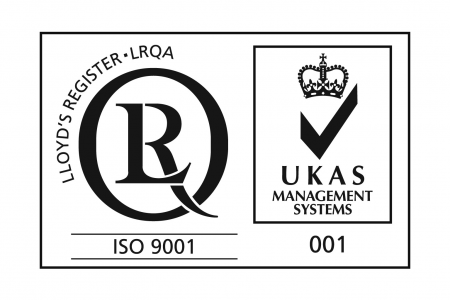 Smart News, February 2007. ISO 9001 certification achieved