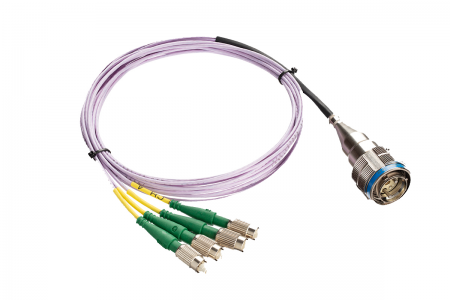 SmartScan Aero Mini Optical Interface Cable